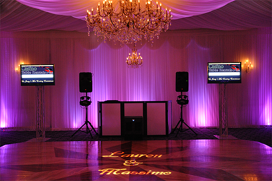 Professional DJ Services